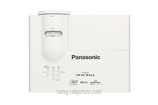 Проектор Panasonic PT-LW271E, фото 3