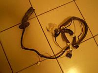 Електрична проводка у двері Renault Megan 2 2002-2009 Джгут проводів 8200164969, фото 1