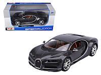 Автомодель Bugatti Chiron Maisto 31514