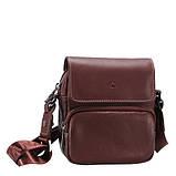 Кожаная сумка для мужчин, фото 5