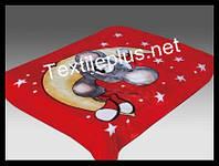 Плед детский акриловый - Vitas - 110*140 (kod 2088)