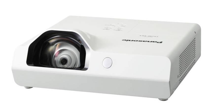 Проектор Panasonic PT-TW250E, фото 2