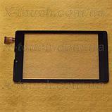 Тачскрин, сенсор Digma Plane 7700B 4G для планшета, фото 2