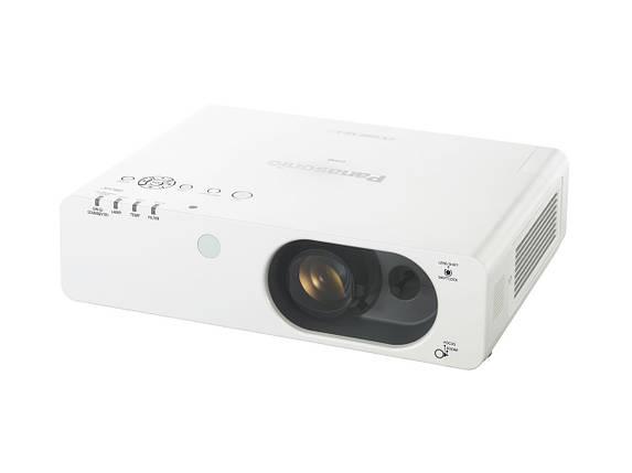 Проектор Panasonic PT-FX400E, фото 2