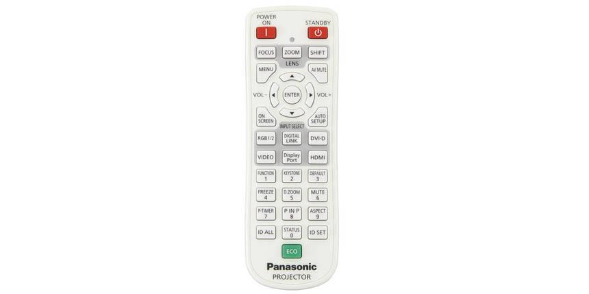 Проектор Panasonic PT-EX610LE, фото 2