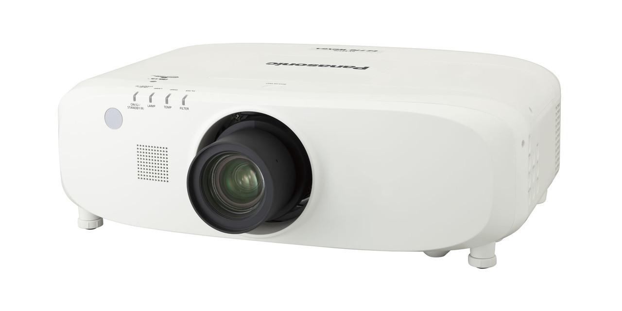 Проектор Panasonic PT-EW640LE