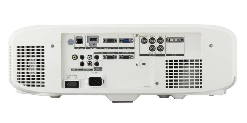 Проектор Panasonic PT-EX610E, фото 2