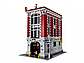 Lego Ghostbusters Штаб-квартира Мисливців за привидами 75827, фото 3