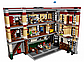 Lego Ghostbusters Штаб-квартира Мисливців за привидами 75827, фото 6