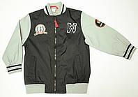 Куртка Sprytny Gracz Чёрная (осенне-весенняя)