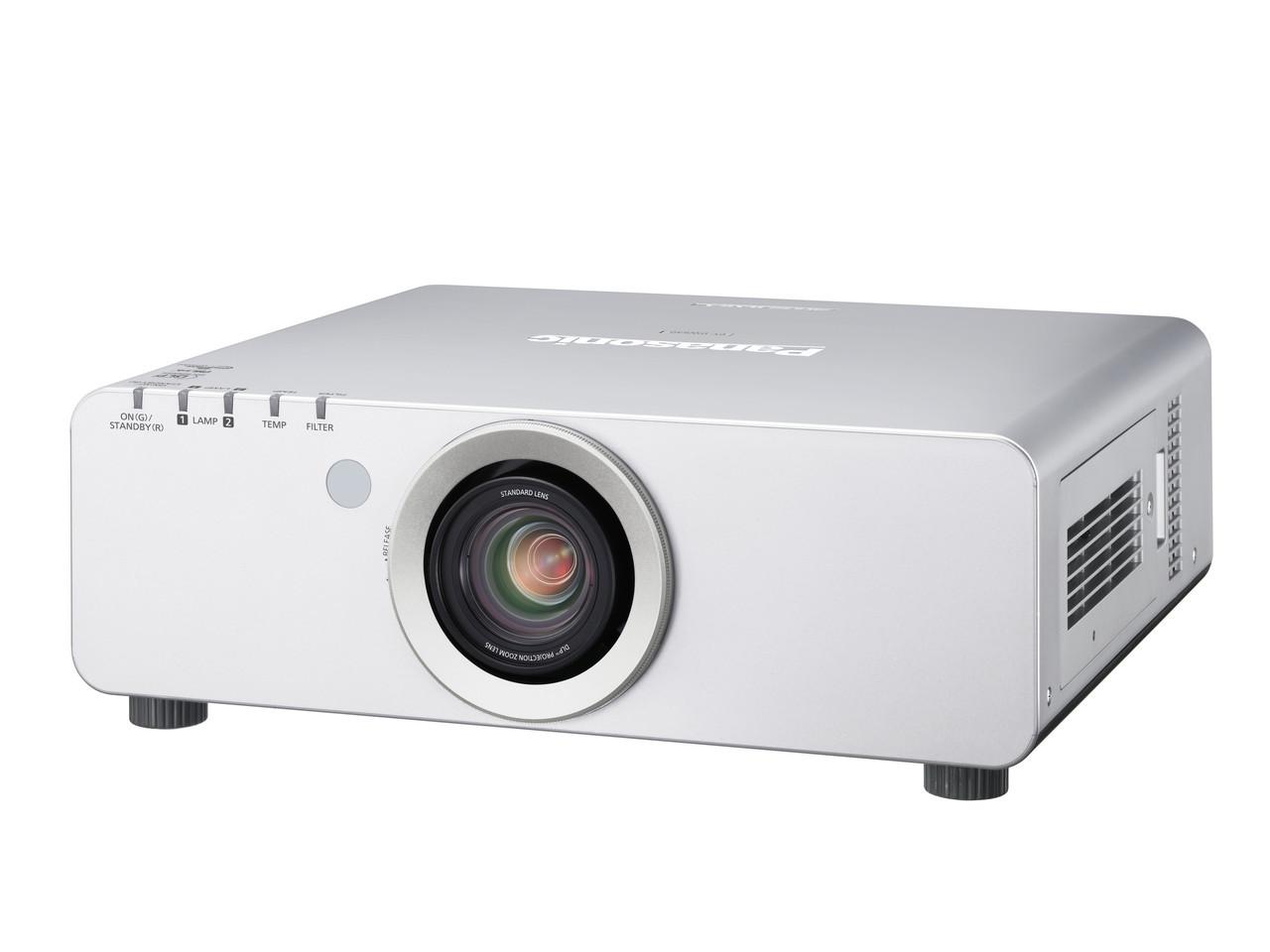 Проектор Panasonic PT-DW640EK, PT-DW640ES, PT-DW640ELK,PT-DW640ELS