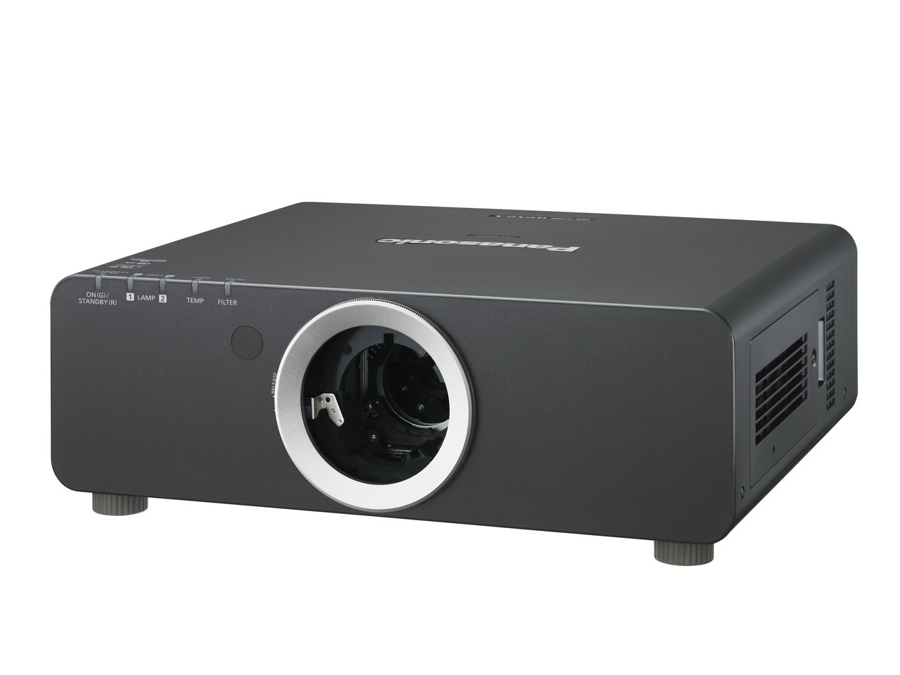 Проектор Panasonic PT-DZ770EK, PT-DZ770ELK, PT-DZ770ELS, PT-DZ770ES