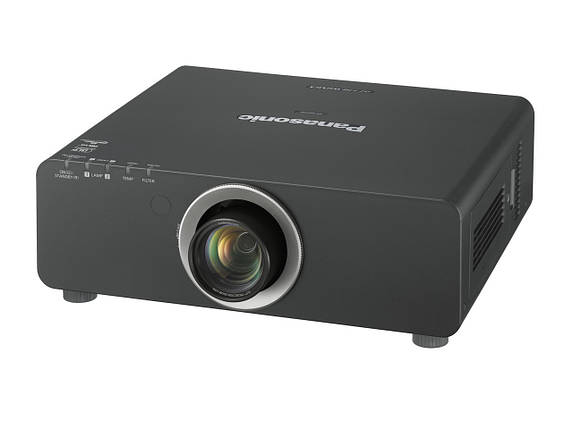 Проектор Panasonic PT-DX810ES, PT-DX810EK, PT-DX810ELS, PT-DX810ELK, фото 2