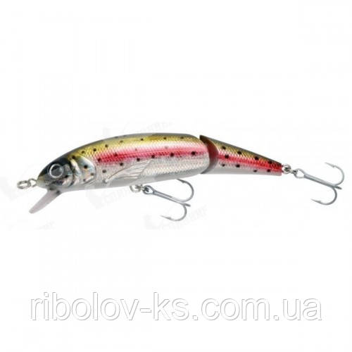 Jointed Tormentor Floating 130mm 30g RT