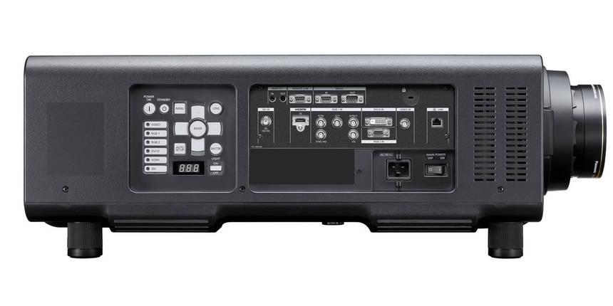 Проектор Panasonic PT-DS20KE, фото 2