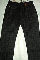 Утепленные Модные Детские штаны