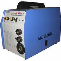Сварочный инверторный полуавтомат Спектр MIG/MMA-305