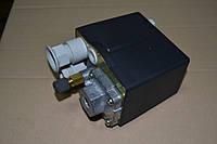 Блок давления на компрессор 380в 20A FINI