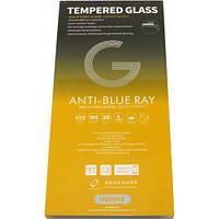 Защитное стекло Remax Anti-Blue Ray 3D для Apple iPhone 7 Plus White