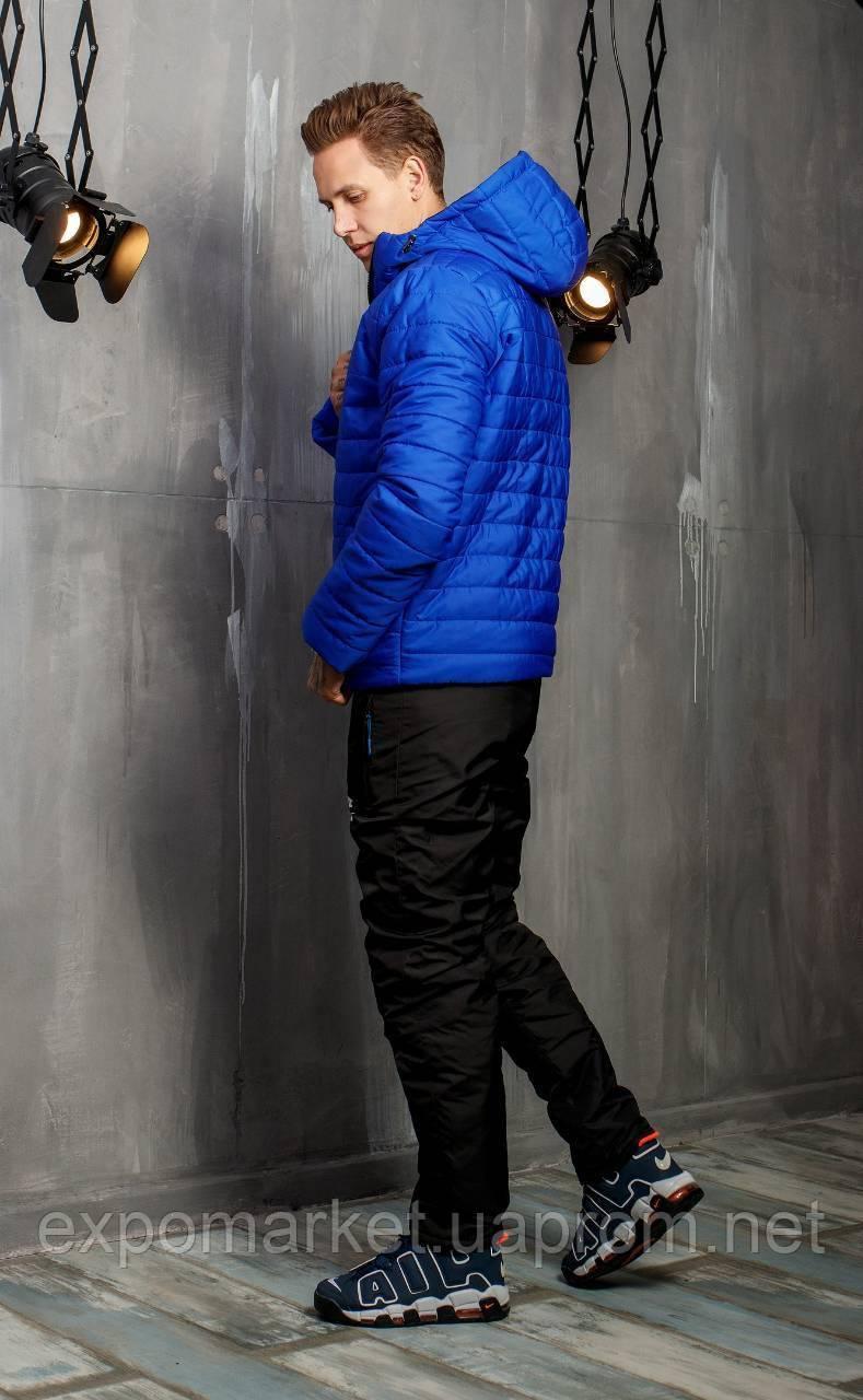 5edb7487 Мужской зимний спортивный костюм Nike утепленный: продажа, цена в ...