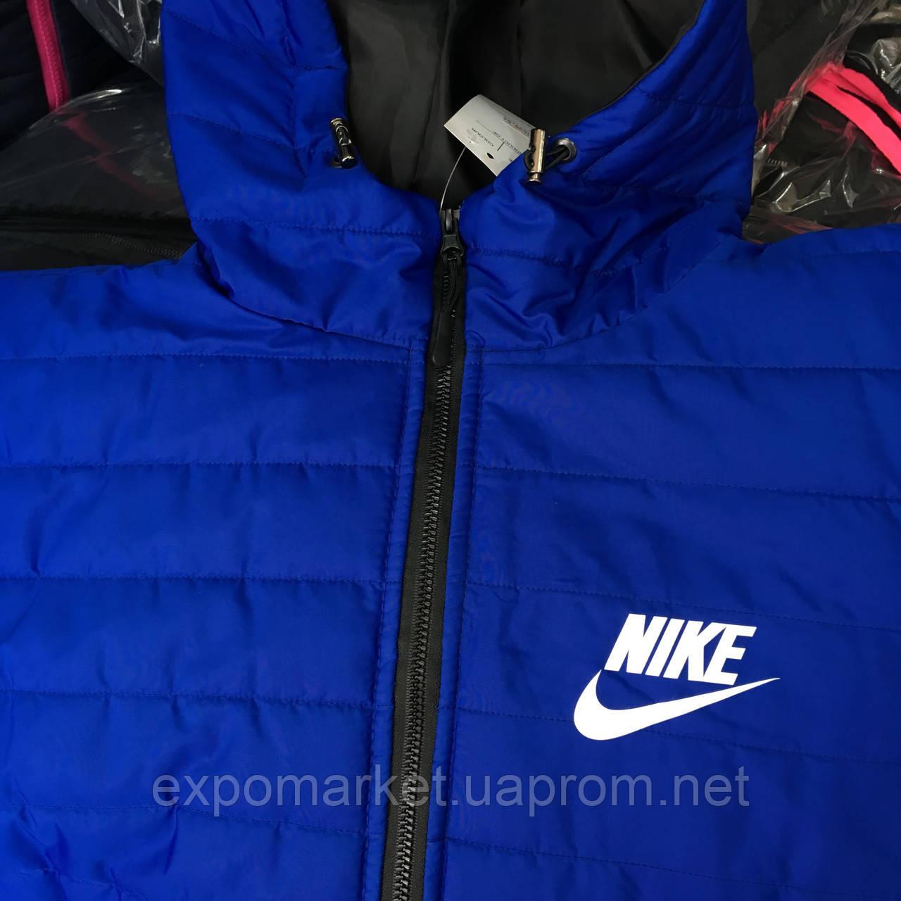 eebd4d5a Мужской зимний спортивный костюм Nike утепленный: продажа, цена в ...