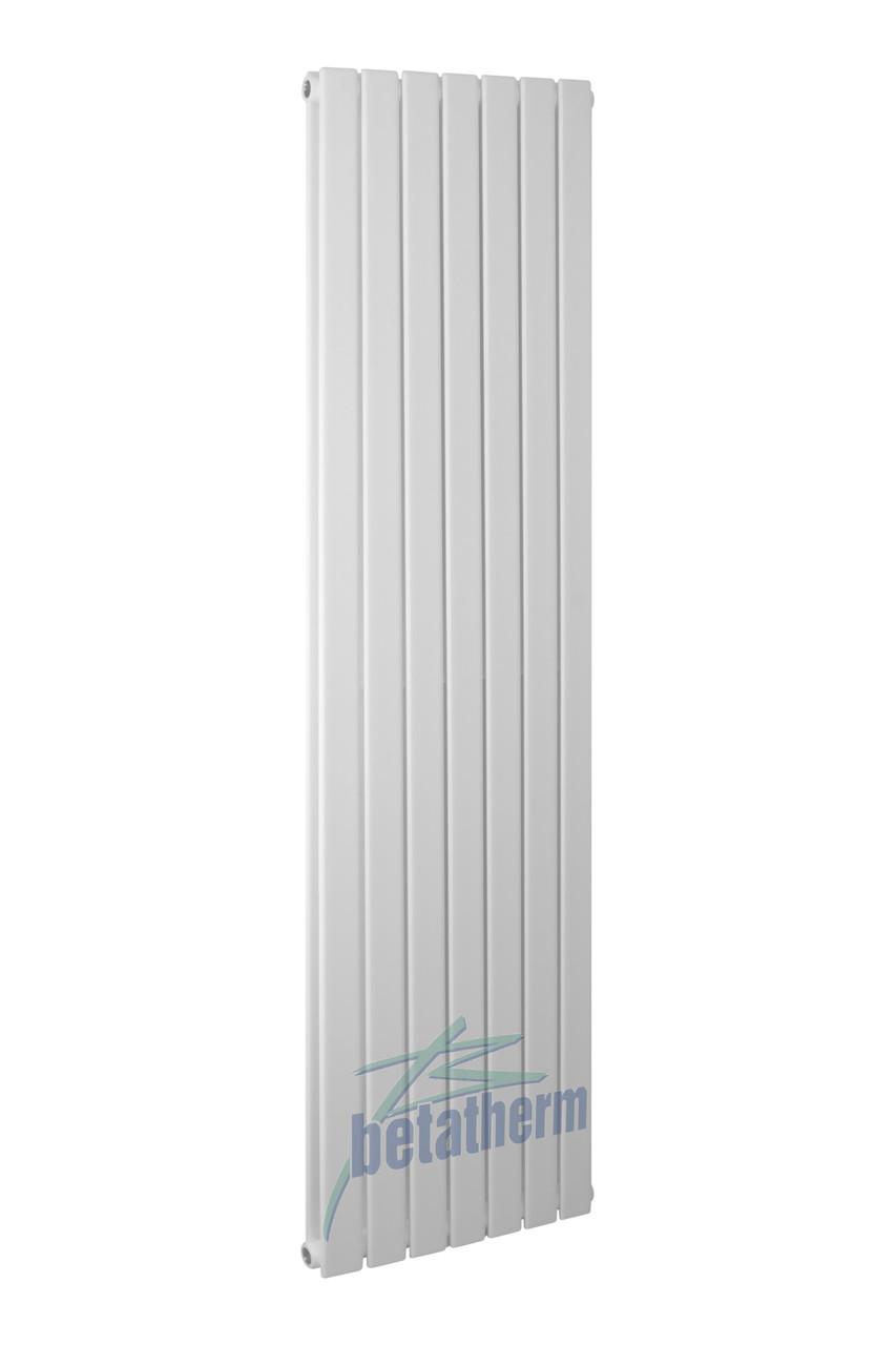 Вертикальный радиатор Betatherm Blende, H-1600 мм, L-394 мм