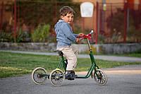 Детский транспорт для детей разного возраста