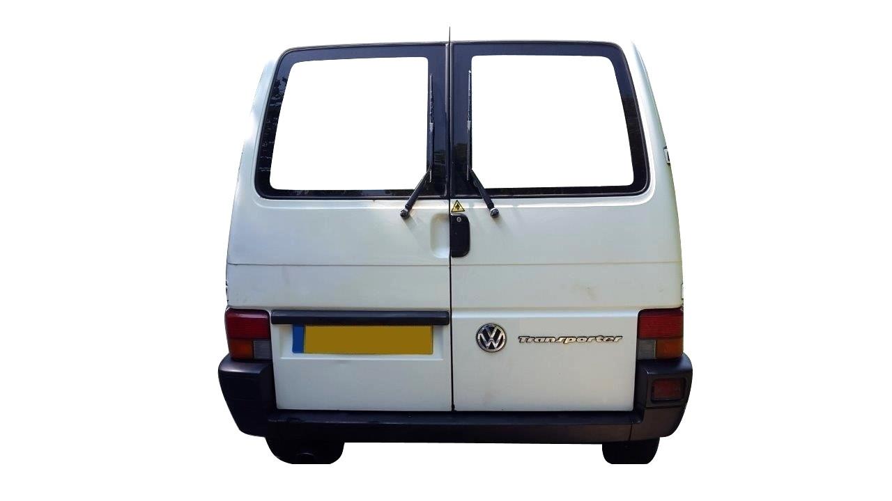 стекло на заднюю дверь фольксваген транспортер т5