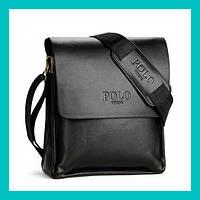 Мужская сумка Polo Bag