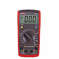 Измеритель сопротивления и индуктивности UT602 UNI-T (mdr_2507)