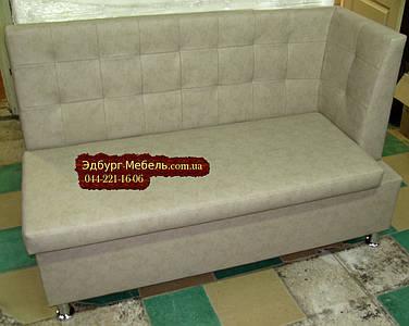 Купити дивани для кафе з кутовою спинкою