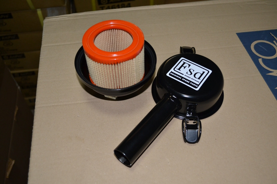 Фильтр на компрессор FINI ВК 20, Dari DG1120 (317011000)