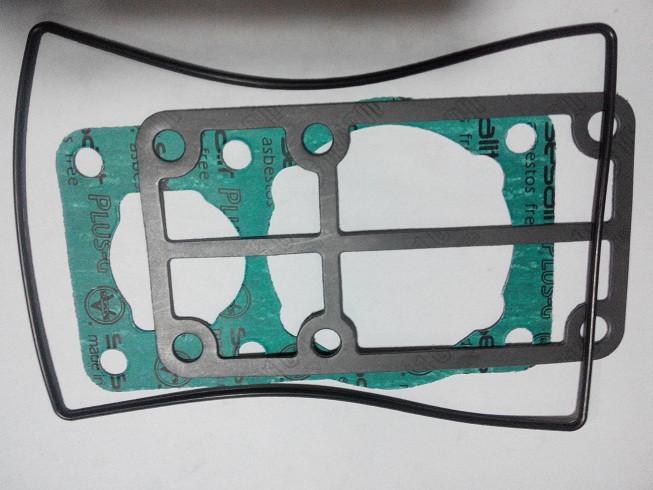 Комплект прокладок на компресори DARI DG 670, FINI BK114 (113141037-17-20)