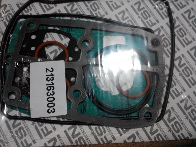 Комплект прокладок на компресор Dari DG 590, Fini BK113 (213163003)