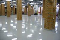 НАЛИВНОЕ ПРОЧНОЕ НАПОЛЬНОЕ ПОКРЫТИЕ, бетонный пол, топпинг, полимеры