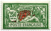 Французские колонии