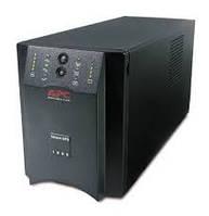 Источник бесперебойного питания APC Smart-UPS 1500VA, SUA1500I
