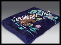 Плед детский акриловый - Vitas - 110*140 (kod 2094)