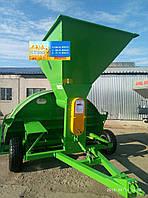 Зерно-пакувальна машина ЗПМ-180, фото 1