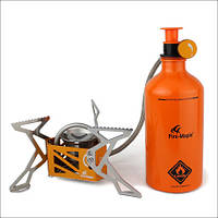 Горелка мультитопливная Fire Maple FMS-F3
