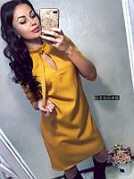 ЯН1127 Женское платье , фото 1