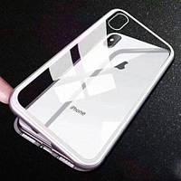 Магнитный чехол на Iphone 7, 7plus, 8, 8plus, iphone X