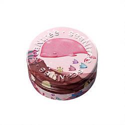 Живильний крем для обличчя SeaNtree Steam Cream 35g