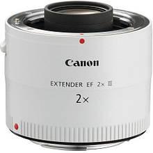 Canon EF 2X III Extender Гарантия от производителя / на складе