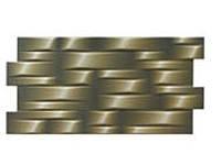 DINAMIC 3D JET METAL 333X666 Стена EL MOLINO