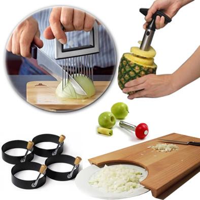 Приятные мелочи для кухни