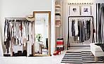 Как выбрать напольную вешалку или стойку для одежды?