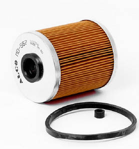 Фильтр очистки топлива Alco md567 для NISSAN, OPEL, RENAULT, RENAULT TRUCKS.