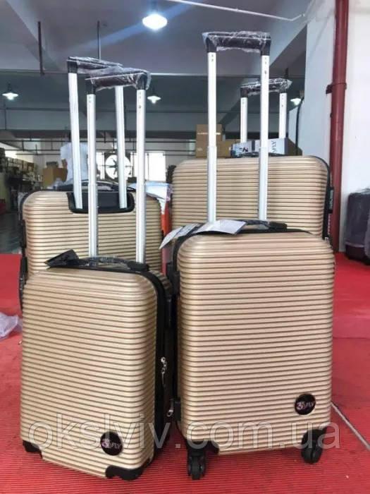 Валізи, чемодани FLY Польща
