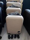 Валізи, чемодани FLY Польща, фото 2